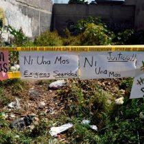 Feminicidio con descuartizamiento causa conmoción en México