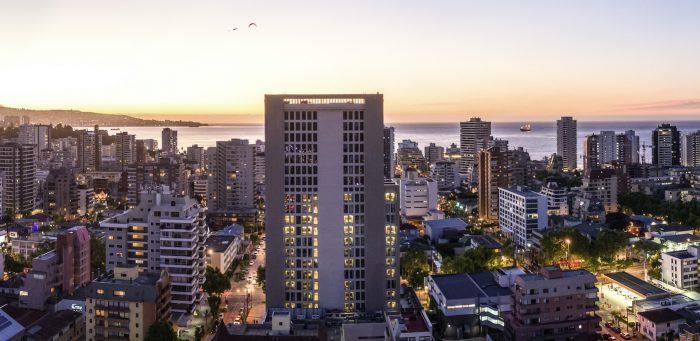 Chile es el destino más popular para brasileños que escapan del carnaval