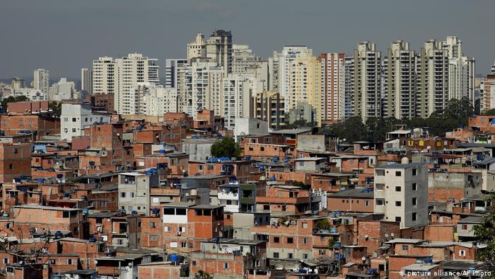 Coronavirus llega a Latinoamérica: Brasil registra el primer caso