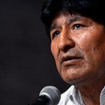 Dan a conocer nuevo viaje de Evo Morales a Cuba