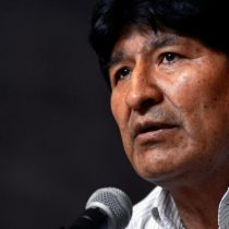 Ahora quiere ser senador: Evo Morales fue inscrito como candidato para las elecciones legislativas
