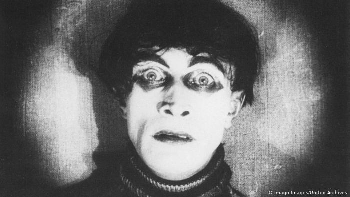 """""""El gabinete del Dr. Caligari"""" cumple 100 años"""