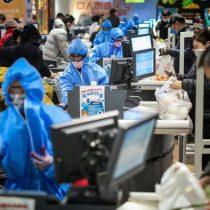 Fed: Coronavirus puede perturbar economía china y actividad global