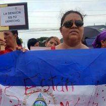 Crisis e impunidad atizan feminicidios en Nicaragua