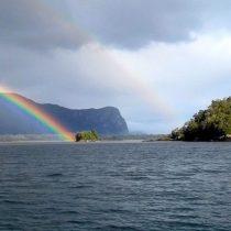 Región de Aysén concreta plan pionero para asegurar la conservación de un Área Marina Protegida