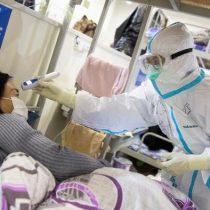 China asegura tener epidemia de coronavirus