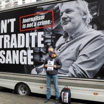 Comienza juicio de extradición de Assange a Estados Unidos