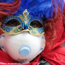 Confirman cinco muertos por coronavirus en Italia, en Irán ya son 12