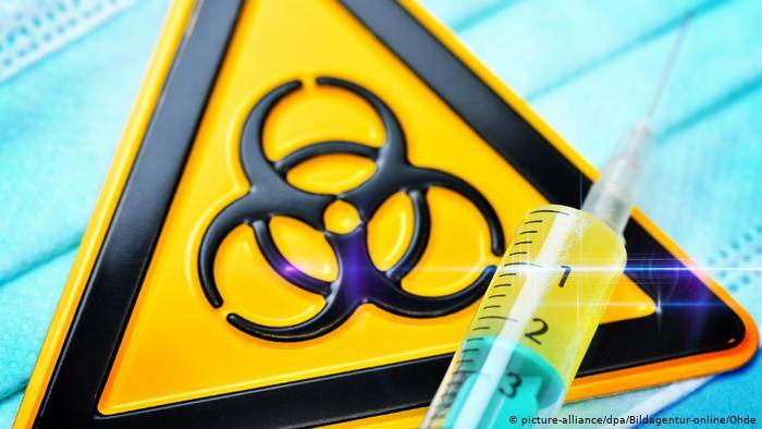 Calor, frío o humedad: ¿qué necesitan los virus para sobrevivir?