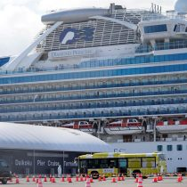 Tripulante del crucero Diamond Princess es la primera chilena contagiada con coronavirus