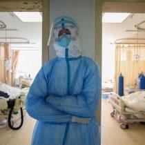 Ascienden a 1.770 los muertos por Coronavirus en China y a 70.548 los infectados
