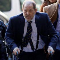 Deslegitimar a testigos y Fiscalía, las claves de la defensa de Weinstein