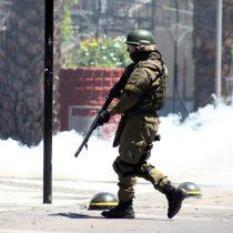 A cuatro meses del estallido social: cinco detenidos deja nueva jornada de manifestaciones en Puente Alto