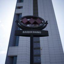 Metro informa que Carabineros cerrará comisaría ubicada en la estación Baquedano