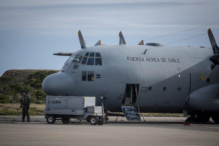 Familias de víctimas del Hércules C-130 exigen al gobierno que se realice una búsqueda submarina