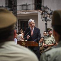 Solo 115 exfuncionarios se reincorporaron a la PDI y Carabineros tras el llamado de Piñera en noviembre