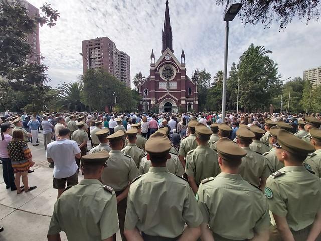 El estallido interno de Carabineros: más de 650 uniformados han renunciado a la institución solo en 2019