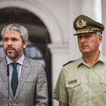 Tribunal declara inadmisible la querella contra Blumel y Rozas presentada por la familia de barrista atropellado por Carabineros