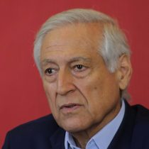 """Heraldo Muñoz en picada por críticas de Jadue a la ex Concertación: """"Que no erija a su partido como el héroe de la historia contemporánea"""""""