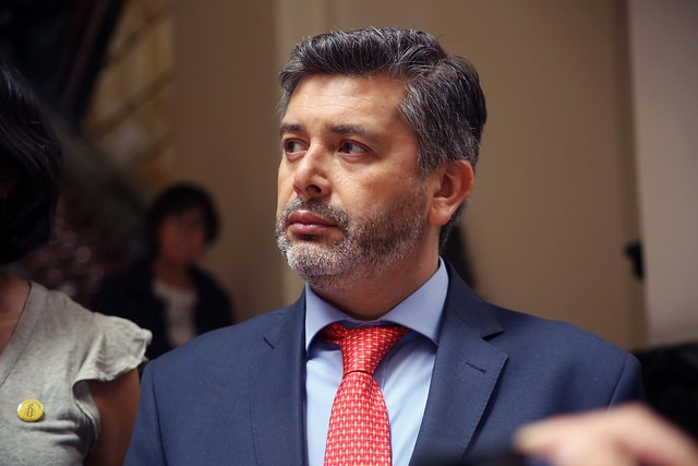 Ante la Corte Interamericana de DD.HH: Juez Urrutia acusa que en los tribunales chilenos