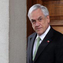 """Piñera condena nuevo ataque a estación de Metro Los Quillayes y pide """"unir nuestras fuerzas"""" contra los hechos de violencia"""