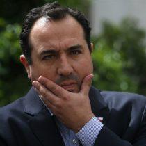 """Tras ataque a estación Los Quillayes: subsecretario Galli advierte que """"están diseñando estrategias novedosas"""" para enfrentar lo que viene"""