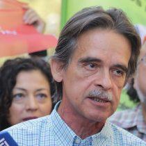 Mesa de Unidad Social pide renuncia de Blumel:
