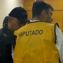 Juzgado de Garantía de La Calera mantiene prisión preventiva para concejal Karim Chahuán