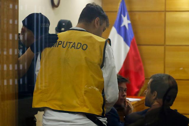 Corte de Apelaciones de Valparaíso confirma prisión preventiva para concejal Karim Chahuán