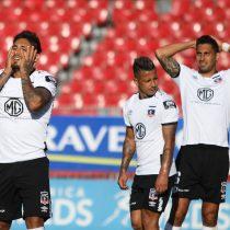 Colo-Colo recibió sanción de tres partidos sin público en el Monumental tras incidentes en partido contra la UC