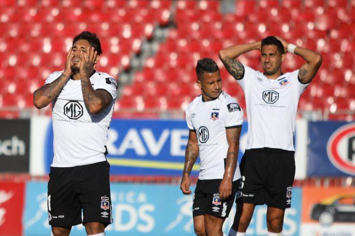 División en el plantel: Algunos jugadores de Colo Colo pretenden aceptar la oferta de Blanco y Negro