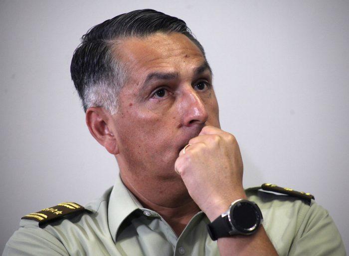 Tribunal autoriza interrogar al general Rozas por 30 querellas en su contra