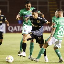La altura pasó la cuenta: Audax cayó 2-0 contra Cusco FC por la Copa Sudamericana y buscará revertir la serie en Santiago