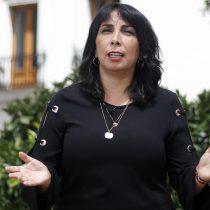 """Karla Rubilar descarta uso de base de datos de asistentes al Festival de Viña: están tomando medidas """"dentro del marco de la ley"""""""