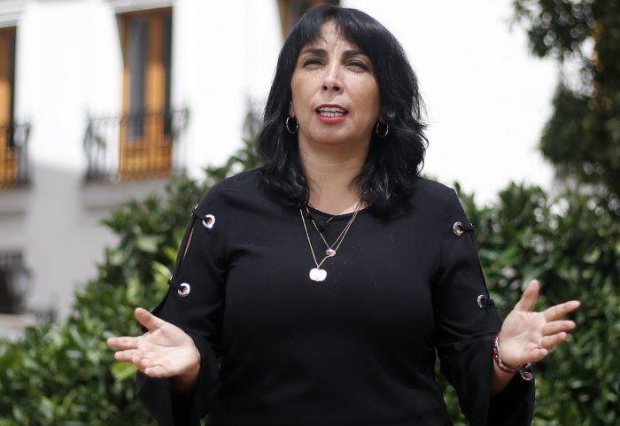 Karla Rubilar descarta uso de base de datos de asistentes al Festival de Viña: están tomando medidas