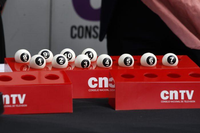 CNTV dio a conocer las organizaciones de la sociedad civil que participarán en la franja del plebiscito