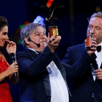 Fundación de la Tartamudez arremete contra rutina de Ernesto Belloni en el Festival de Viña