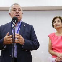 Mañalich por caso de coronavirus en Brasil: