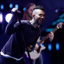 Alcalde Carter niega patente comercial a concierto de Maroon 5 de esta noche en el Estadio Bicentenario de La Florida