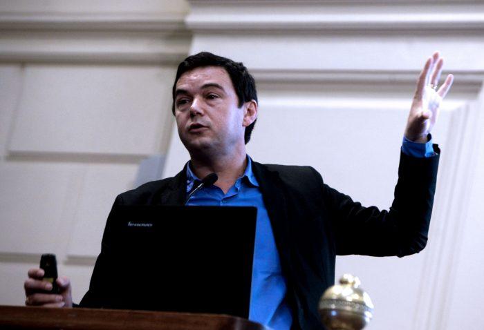 """El duro análisis del influyente Thomas Piketty sobre las causas del estallido: """"En Chile prevalece una ideología de desigualdades"""""""