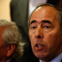 Le salió competencia a Juan Sutil: Ricardo Mewes se presenta como nuevo candidato a la CPC