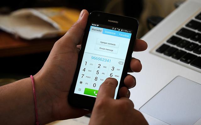 Subtel oficia a Movistar y Wom para que informen medidas de compensación a usuarios por corte de servicios desde O'Higgins y Aysén