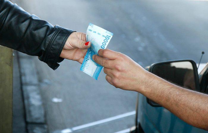Sueldo mínimo aumentará 18 mil pesos desde el 1 de marzo