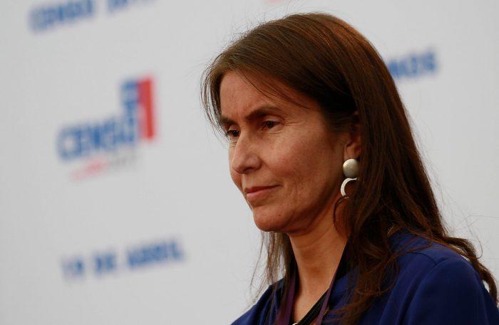 Exdirectora agrega más leña al fuego en el escándalo del INE: denuncia