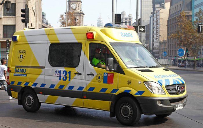 Seremi de Salud descarta caso sospechoso de Coronavirus en Santiago