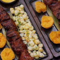 Propuestas gastronómicas para celebrar este 14 de febrero