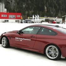 BMW Driving Experience: cómo controlar un superdeportivo en los Alpes Austriacos