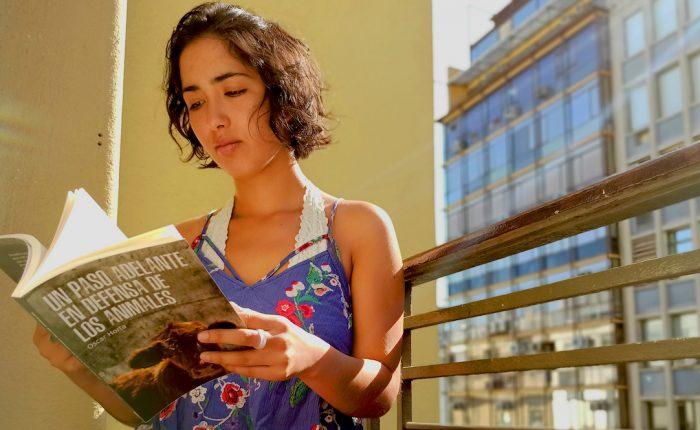 Abren la primera biblioteca vegana en Chile (y Latinoamérica)