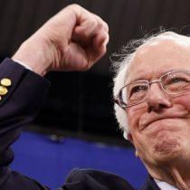 Bernie Sanders: cómo se compara el