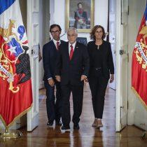 Sin pudor: tras negar renuncia al Gobierno de Piñera, Marcela Cubillos deja el cargo en Educación para sumarse al Rechazo